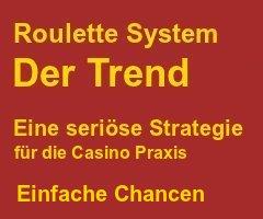 Eckpunkte für sichere Einfache Chancen Roulette Systeme